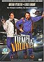 Tiempo de valientes (Spanish Edition) by…