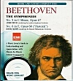 Beethoven: The Symphonies (Black Dog Music…