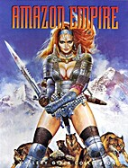 Amazon Empire Bd.01