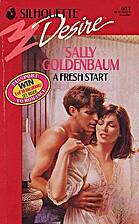 A Fresh Start by Sally Goldenbaum