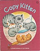 Copy Kitten by Helen Evers