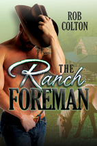 The Ranch Foreman by Rob Colton
