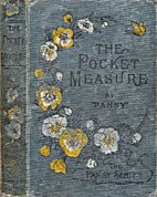 The Pocket Measure by Pansy
