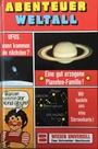 Abenteuer Weltall - Conrad Schurbohm