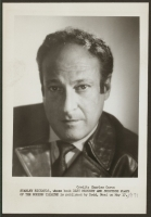 Author photo. Courtesy of the <a href=&quot;http://digitalgallery.nypl.org/nypldigital/id?TH-46704&quot;>NYPL Digital Gallery</a> (image use requires permission from the New York Public Library)