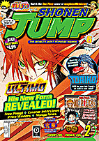 Shonen jump, Volume 08 Number 02 February…