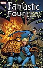 Fantastic Four by Waid & Wieringo Ultimate…