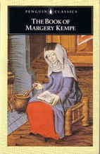 The Book of Margery Kempe [Norton Critical…