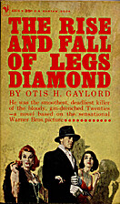 The Rise and Fall of Legs Diamond by Otis H.…