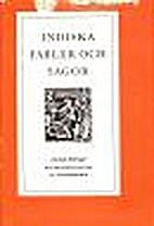 INDISKA FABLER OCH SAGOR by Par Lagerkvist