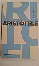 Aristotele by Roberto Radice