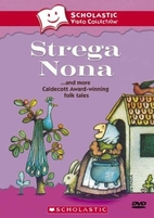 Strega Nona and More Folk Tales [DVD] by Rob…