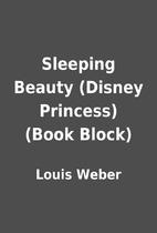 Sleeping Beauty (Disney Princess) (Book…