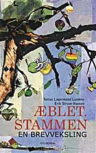 Æblet - stammen by Erik Struve Hansen