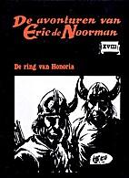 De   ring van Honoria / De laatste slag by…