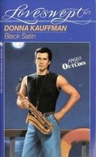 Black Satin by Donna Kauffman
