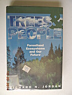 Trees and People: Forestland Ecosystems and…