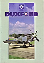 Duxford by Carol Mahon