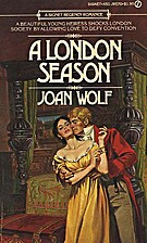A London Season by Joan Wolf