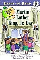 Robin Hill School: Martin Luther King, Jr.…