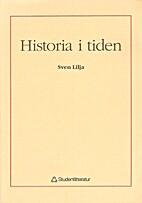 Historia i tiden by Sven Lilja