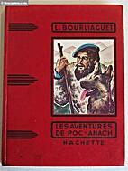 Pouk en zijn weerwolven by L. Bourliaguet