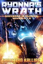 Ryonna's Wrath by Christian Kallias