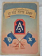 American Chaplains in the Fifth Army.