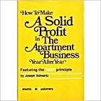 How to make a solid profit in the apartment…