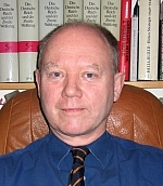 Author photo. MacGregor Knox [credit: London School of Economics]