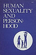 Human Sexuality and Personhood