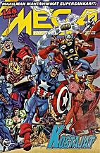 Kostajat: Mega Marvel 5/2000 by Kurt Busiek