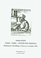 Paracelsus : Leben - Werk - Aspekte der…