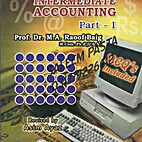Accounting by Raoof Baig