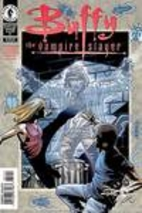 Buffy the Vampire Slayer #31 by Tom…