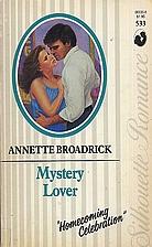 Mystery Lover by Annette Broadrick