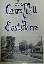 From Carnes Mill to East Barre