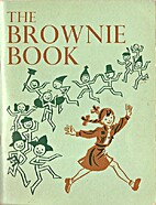 The Brownie book by Ailsa Brambleby