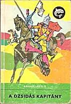A dzsidás kapitány by László Bárdos