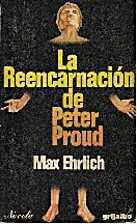 La Reencarnación De Peter Proud by…