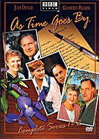 As Time Goes By: The Complete Series One &…