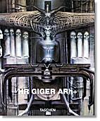 HR Giger ARh+ by H. R. Giger