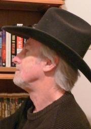 Author photo. Barbara Lamar