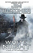 White Night by Jim Butcher