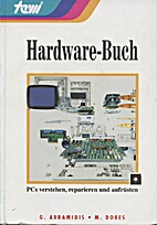 Hardware- Buch. PC's verstehen, reparieren…