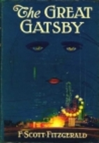 GREAT GATSBY (REISSUE) by Fitzgerald