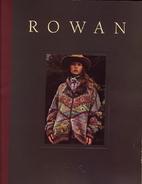 Rowan Knitting Book, No. 10 by Rowan Yarns