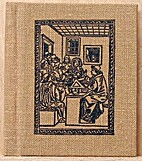 Early woodcuts and engravings by Frank Irwin