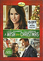 A Wish For Christmas (Hallmark Channel…