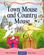 The Town Mouse and the Country Mouse (Read…